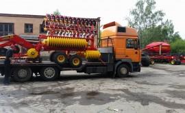 услуги грузового эвакуатора в Киевской области