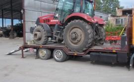доставка трактора по Украине