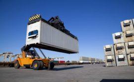 Перевозка контейнеров в Киеве