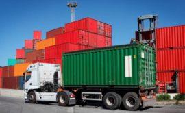 Перевозки контейнеров по Украине